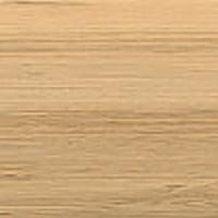 Tavolo Wood allungabile gambe in vetro di Max Home